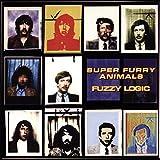 Super Furry Animals: Fuzzy Logic (20th Anniversary Deluxe Edition) [Vinyl LP] (Vinyl)
