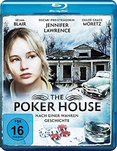 The Poker House - Nach einer wahren Geschichte [Blu-ray] Preisvergleich