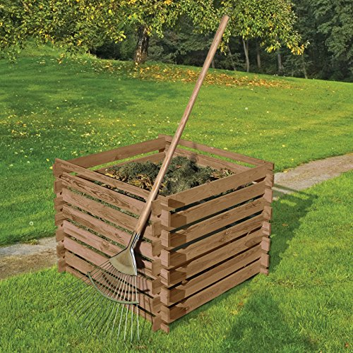 Schnellkomposter Holz thumbnail
