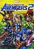 Los Vengadores (Ultimate Avengers 2 (Import Dvd) (2013) Marc Worden; Steve Rog...