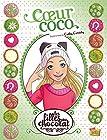 Les Filles au Chocolat T4 - Coeur Coco
