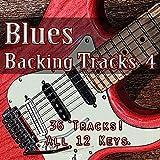 Blues Backing Tracks vol 4