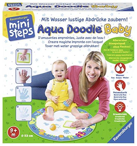 ravensburger-04477-ministeps-aqua-doodle-baby