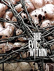 Art of Evil Within by Bethesda Games (2014-10-14)