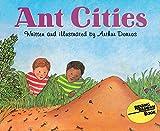 Ant Cities (Reading Rainbow Books)