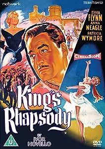 King's Rhapsody [DVD]