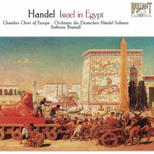 Handel: Israel in Egypt, HWV 54