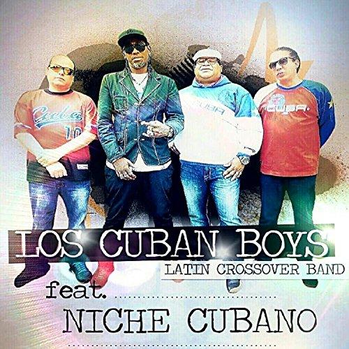 Reciclate - Evaporate (Rema que aqui no pican) - Los Cuban Boys