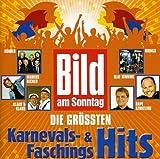 BamS - Die größten Karnevals- & Faschings-Hits
