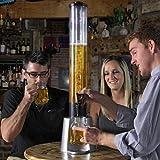 #4: La Corsa 3 Litre Beer Dispenser with Ice Tube