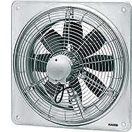 Maico–Ventilatore assiale da parete 230V, 40W, 800mq/h ESQ25/4E, 1895121