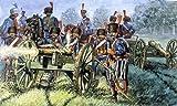 Italeri-510006018-172-Franzsische-Garde-Artillerie