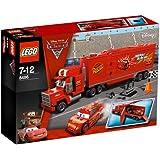 Lego Cars - 8486 - Jeu de Construction - Mack