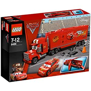 LEGO Cars 8486: Mack's Team Truck