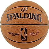 25x Spalding NBA Gameball Basketball Offical Spielball + RS-Sports Kugelschreiber