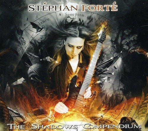 Stéphan Forté: The Shadows Compendium (Audio CD)