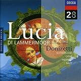 Donizetti : Lucia di Lammermoor