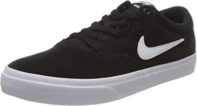 Nike Men's Sb Charge Suede Trail Running Shoe