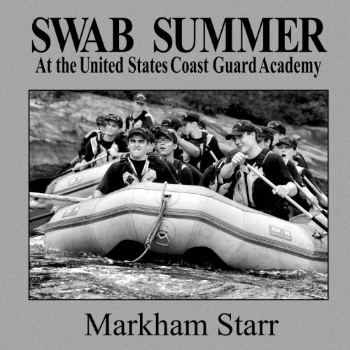 Swab Summer: at the United States Coast Guard Academy -
