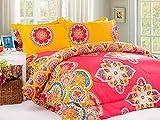 Desirica Premium 100% Cotton Double Bed ...
