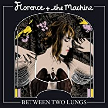 Between Two Lungs by Florence + The Machine (2010-11-23)