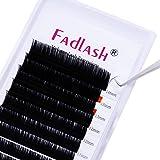 Wimperverlengingen Mat 0.20mm D Curl 8-14mm Gemengde Lengte Individuele Professionele Wimper Individual Eyelash Extension