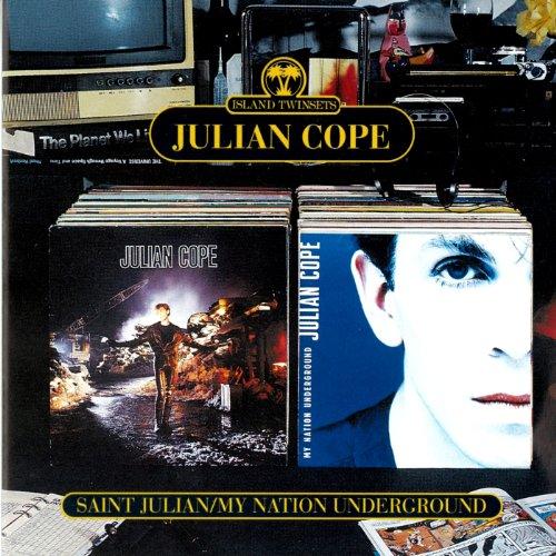 Saint Julian + My Nation Under...