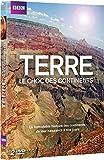 Terre, le choc des continents [FR Import] [DVD]