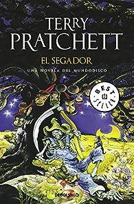El Segador par Terry Pratchett