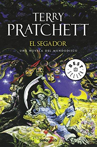 El Segador (Mundodisco 11): 342 (BEST SELLER) por Terry Pratchett