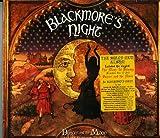 Blackmore'S Night: Dancer and the Moon (Ltd.Digipak+Dvd) (Audio CD)