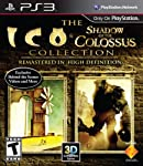 The Ico & Shadow Of The Colossus HD PS3