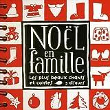 Noël en famille ! (Coffret 3 CD)