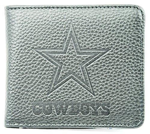 NFL Geldbörse Portemonnaie DALLAS COWBOYS Wallet Camo Geldbeutel (Cowboy Schuhe Dallas)