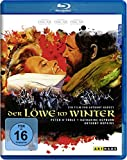 Der Löwe im Winter [Blu-ray] -