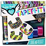 Fashion Angels - Tapeffiti diseño de pulseras (Cife 86587)