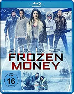 Frozen Money (Blu-ray)