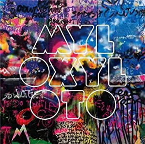 Coldplay - Live In The Lot, Toronto - 21.09.2011