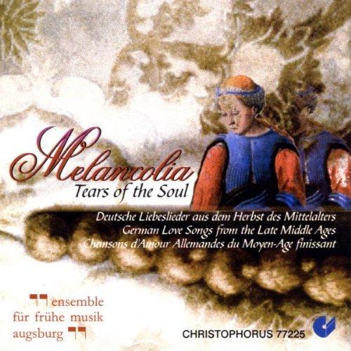 Melancolia-Medieval German Lov