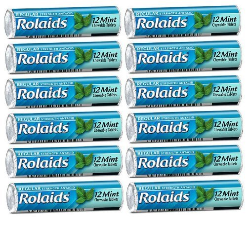 rolaids-mint-flavor-heartburn-acid-indigestion-fast-acting-rapid-relief-12-rolls-of-12-antacid-chewa