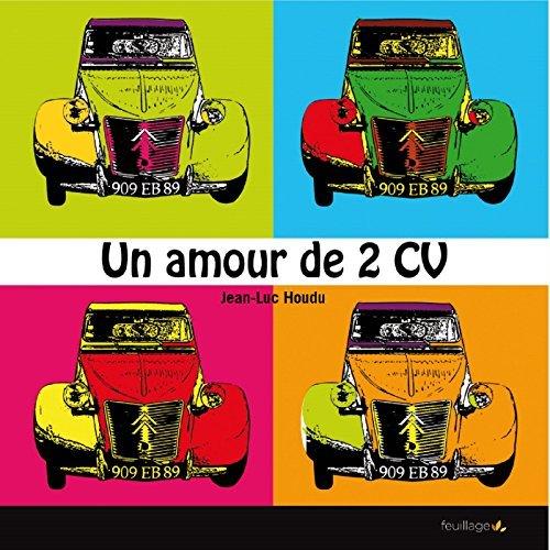 Un amour de 2CV