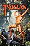 Tarzan Trilogy by Thomas Zachek (The Wild Adventures of Edgar Rice Burroughs Series Book 3)