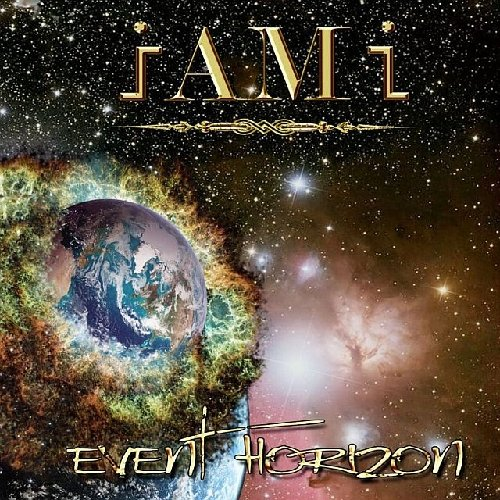 I Am I: Event Horizon (Audio CD)