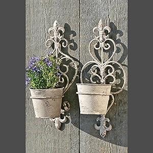 Wanddekoration Garten wanddekoration garten metall günstig kaufen gartentraum shop eu