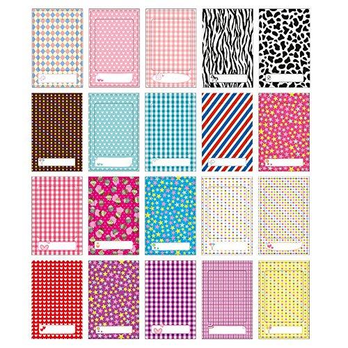 bestim-incuk-20-piece-polaroid-photo-sticker-tape-album-craft-stickers-scrapbooking-diary-decorating