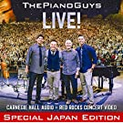 Live! [2cd/Dvd]