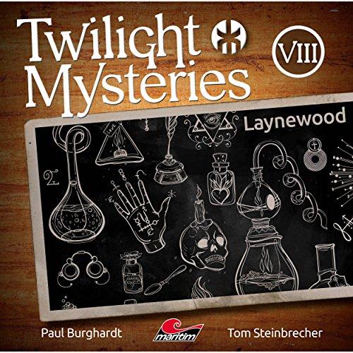 Die neuen Folgen, Folge 8: Laynewood - Music Twilight