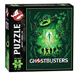 USAopoly Ghostbusters Artist Series 01 Puzzle (550 Pieces) by USAopoly