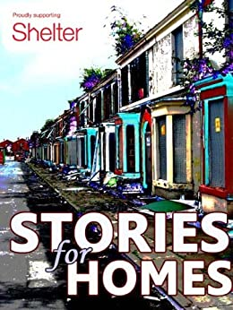 Stories for Homes by [Amanda Block, Jackie Buxton]