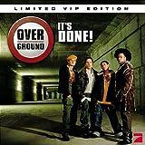 it's done! (ltd.edt.) cd enhanced by overground (2003-11-17) -